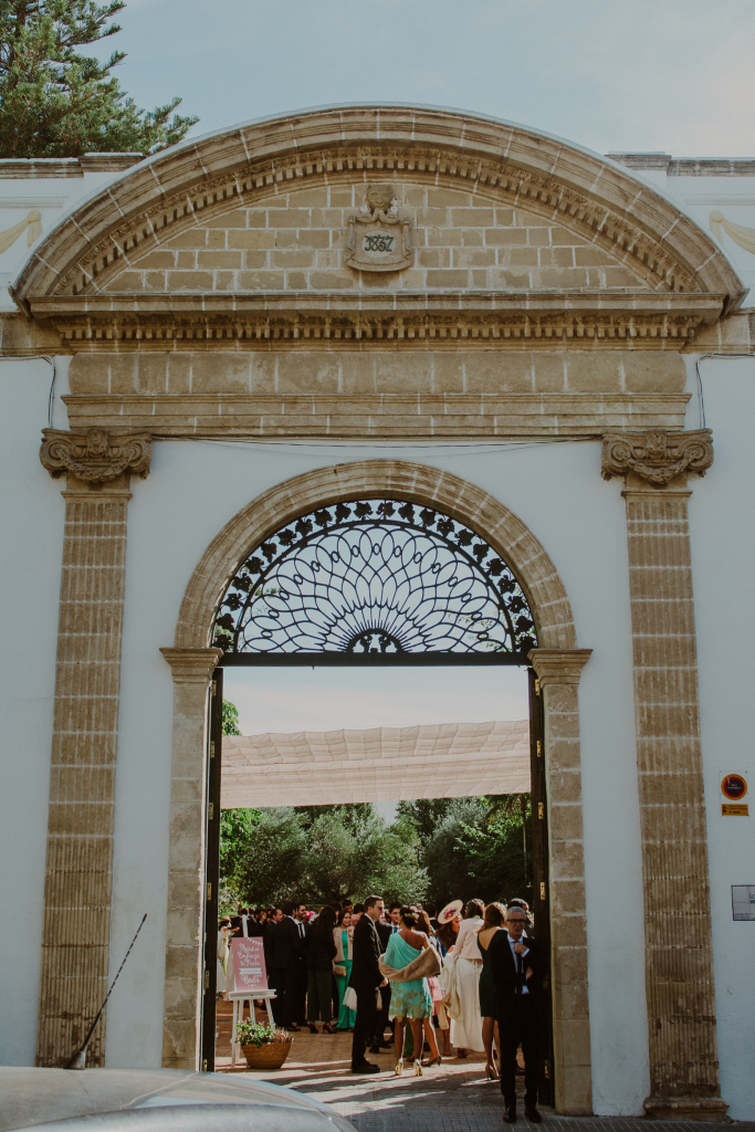 Heiraten in Cádiz