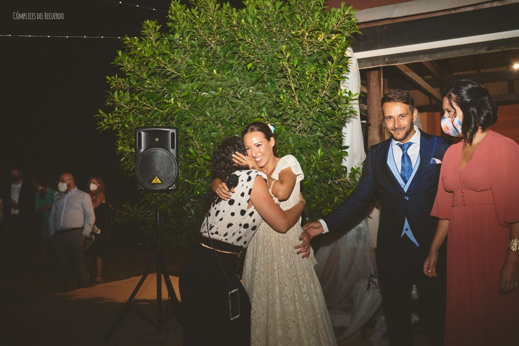 Ländische und boho Hochzeit in Tarifa Cadiz