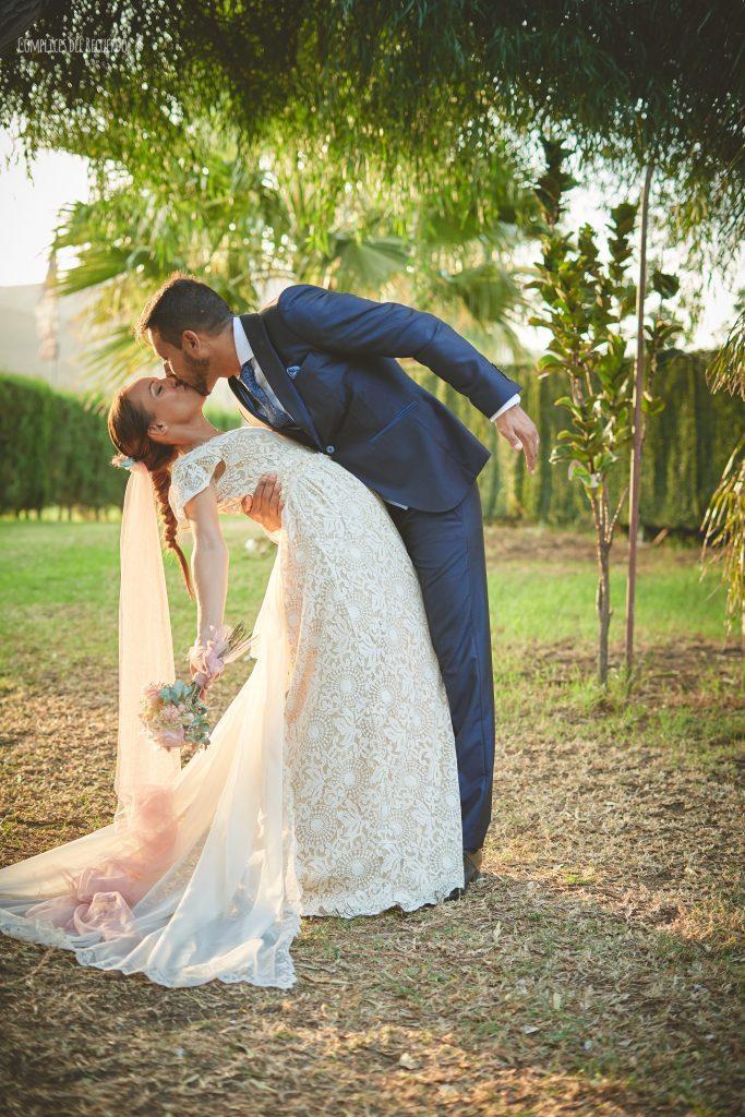 Ländische Hochzeit in Tarifa