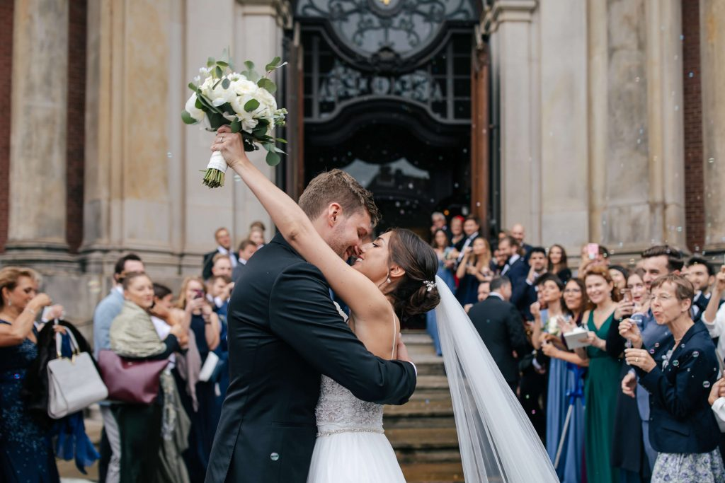 Volvoreta-boda urbana clasica-moderna