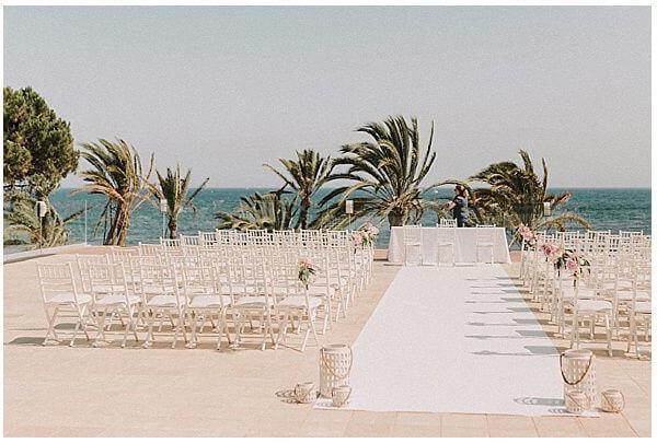 Marbella Hochzeit