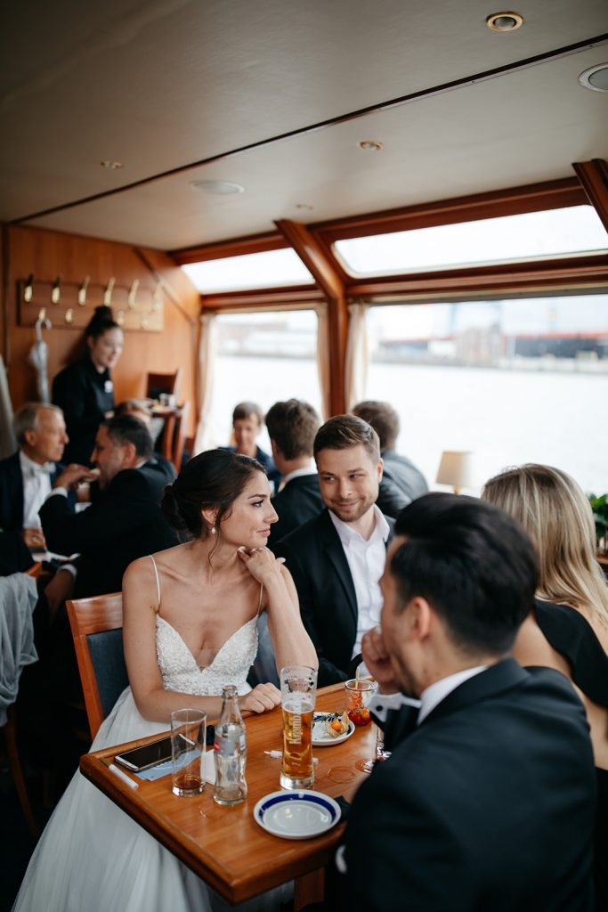 Volvoreta_Hochzeit Hamburg