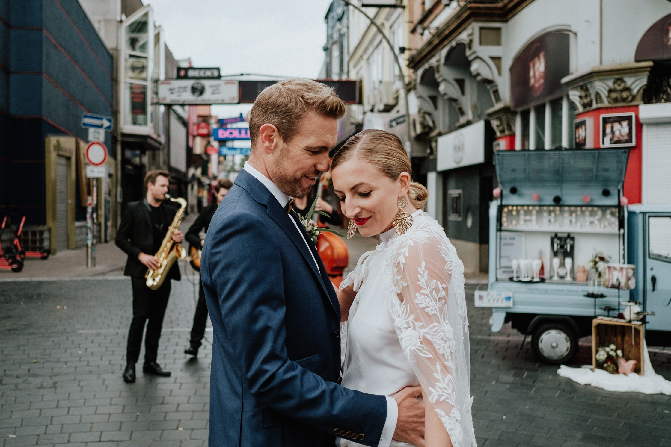 Hochzeitsmusik