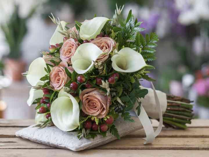 Calas Hochzeit